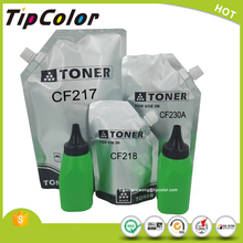 Newest hot sale Compatible HP CF217A Toner Powder CF218A CF217 217 CF230A