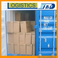 DDP/DDU Sea Shipping Logistics Forwarder From China to Miami,St Louis