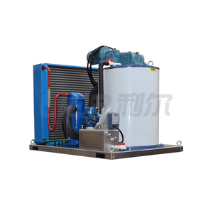 Seawater small commercial flake ice machine or Ice producer machine China leading manufacturer 03 ton to 60ton