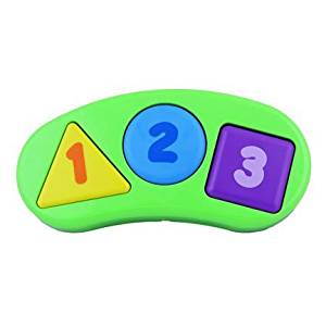 Replacement House Number Fisher Price Laugh Learn Puppy Smart Stages Home BFK48