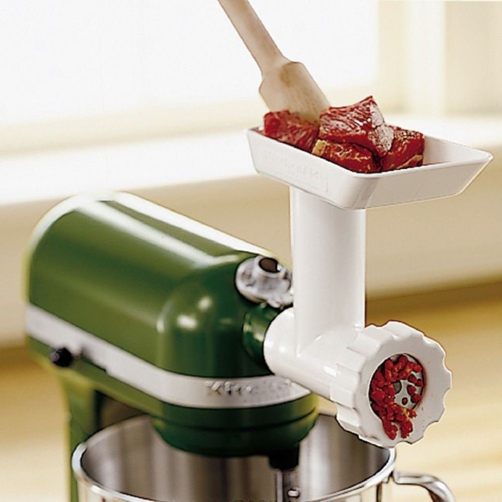 Cheap Meat Grinder Attachment For Kitchenaid Find Meat Grinder