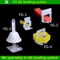 Buy Manufacturer wall floor tile leveling system in China on ...