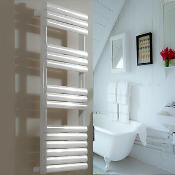 Sunny Water Heater Heated Towel Radiator Warmer Germany Market View