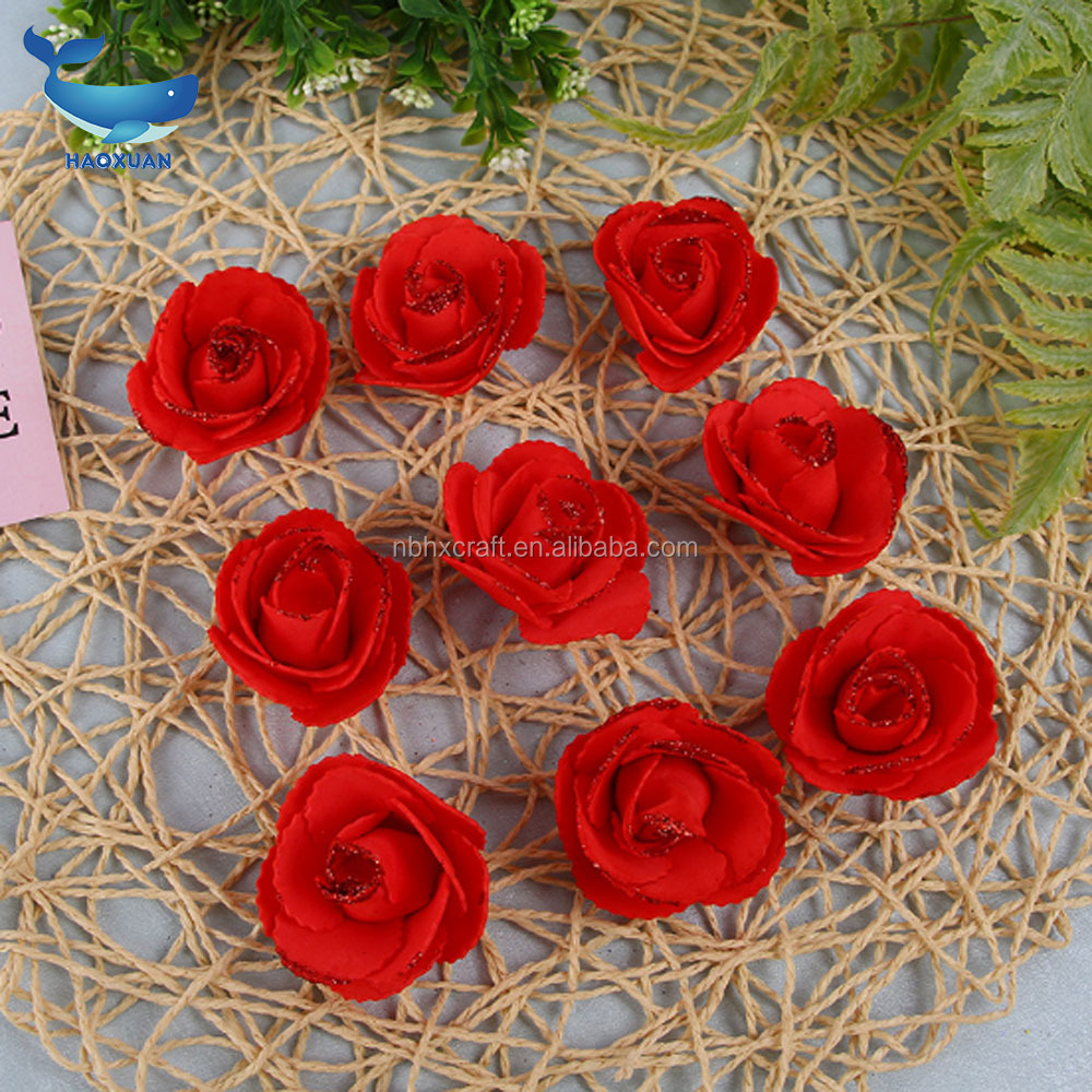 Decorative Artificial Flower Spray Lili Air Suppliers And Manufacturers At