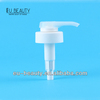 33/410 plastic double wall cosmetic lotion dispenser and output 4cc