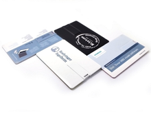 Free Sample design Wallet USB Card, Business Card USB Flash Drive, 16GB USB Flash Disk Name Card