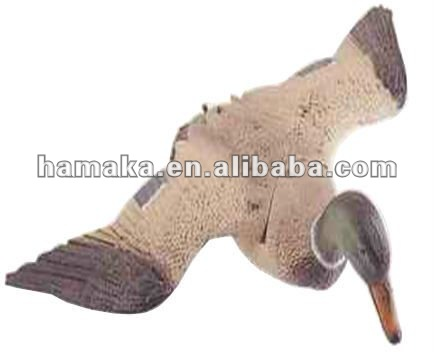 High Quality Hunting Flying Duck Model Decoy Hunting Animal Equipment