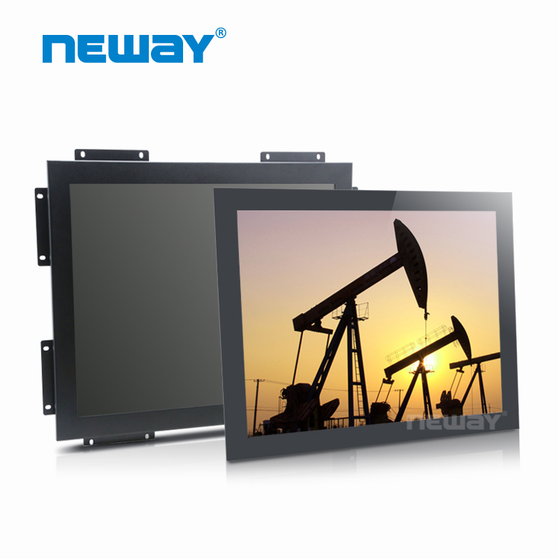 Large Tft Display Embedded Lcd Square Touch Screen Monitor 17 Inch - Buy  Square Touch Screen Monitor 17 Inch,Large Touch Screen Monitor,Embedded Lcd