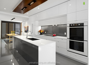 Aluminium Kitchen Prices L Shaped Modular Kitchen Designs Part 75