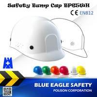 Blue Eagle BP65 White construction safety hard hat