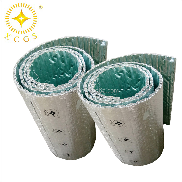 Fireproof Aluminum Foil Roof Insulation Thermal Bubble