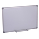 Cheap price 30*40 CM Sizes kids Writing message Wipe White board in aluminum frame