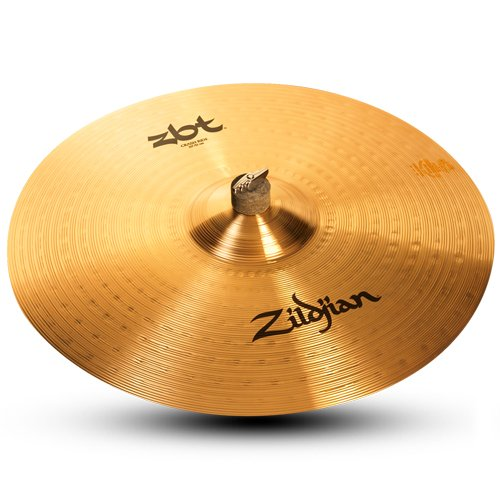 "Zildjian ZBT 20"" Crash Ride Cymbal"