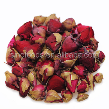 Jin Zhan Hua Fit Tea Beauty Marigold Flower Detox Herbal Tea - 4uTea | 4uTea.com