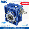 90 Degree NRV040 Electric Motor With Reduction Gear