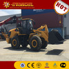 Best Price Liugong 5 ton Wheel Loader CLG856H