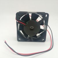 Hot selling DC6025 6000RPM high speed DC cooling fan Exhaust Electrical Industrial Fan