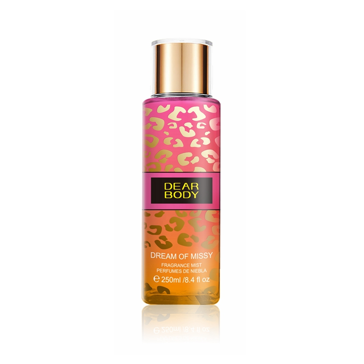 High quality Flower scent body wash skin whitening bath shower gel