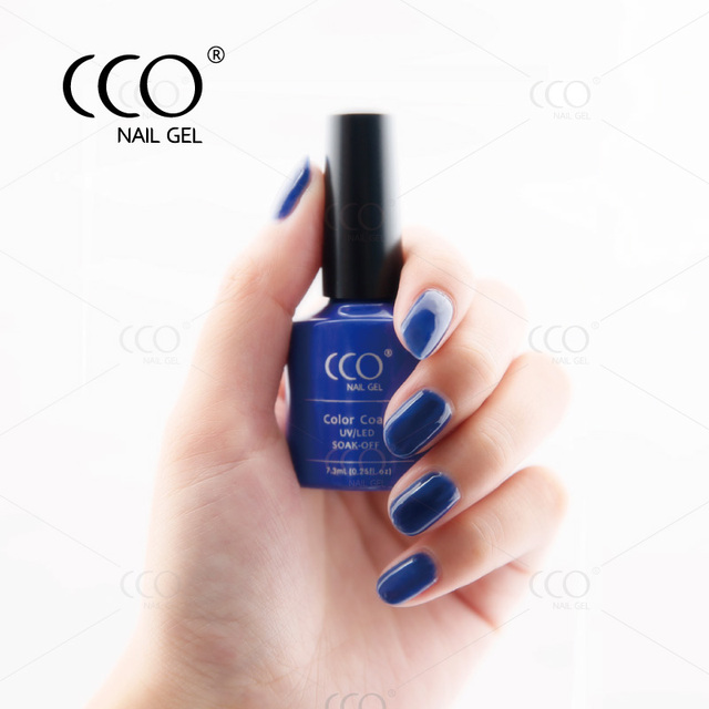 CCO IMPRESS Series rich beauty colors bk nail polish water based on sale