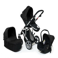 New Design Sale Baby Stroller 3 in 1 Baby Carriage Baby Carrier PL818