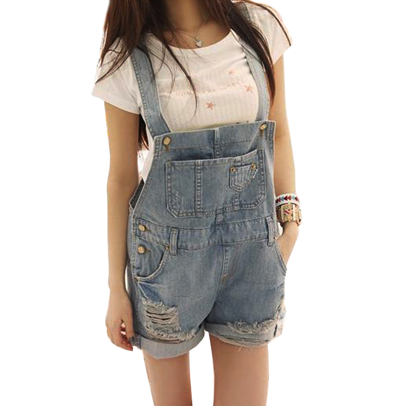 b266a038e11a Cheap Denim Shorts Romper