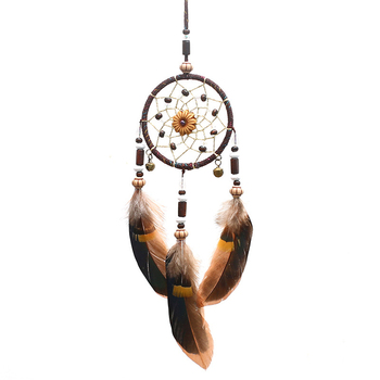 Small Dream Catcher Hanging For Car Mirror Buy Dream CatcherDream Classy Dream Catcher To Hang In Car