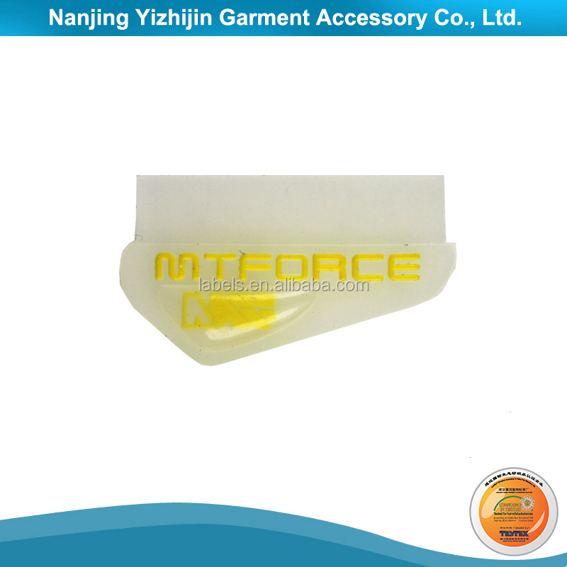 Cheap and High Quality Printing Logo Rubber Products Manufacturer