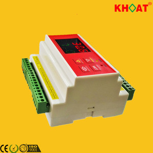 KH7018EW Wireless 8 channels universal voltage analog input module