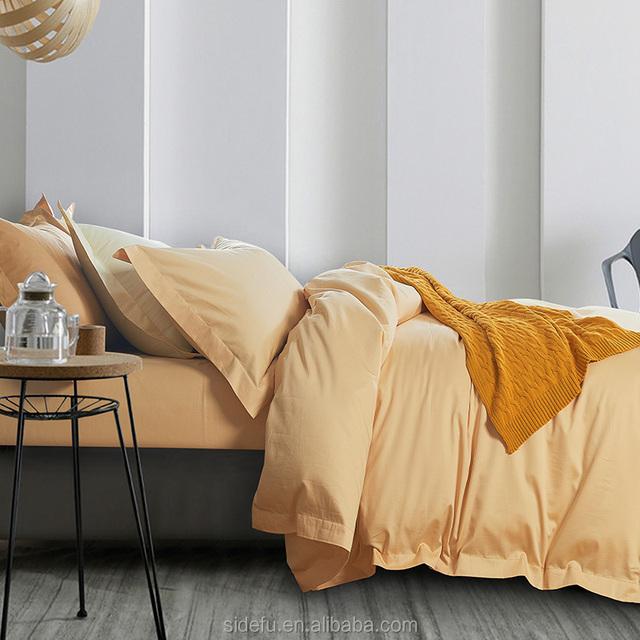 China Bright Colored Bedding Sets Wholesale Alibaba