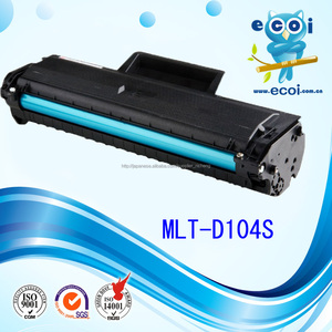 wholesale printer cartridge MLT D104S,premium cartridge D104S compatible for samsung toner 104s