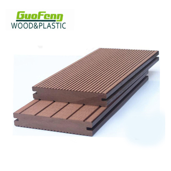 Wood Plastic Composite Waterproof Flooring Board Waterproof Terrace Wood  140x30mm Wpc Decking Outdoor Floor