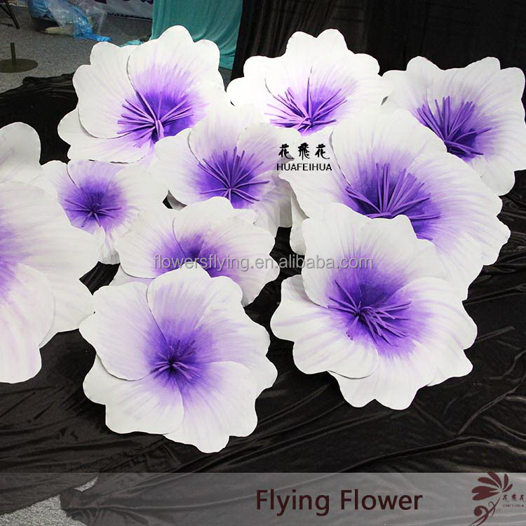 New products high grade flower wedding table decoration