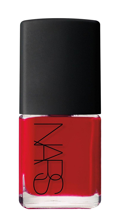 NARS Opaque Nail Polish, Tomorrow's Red