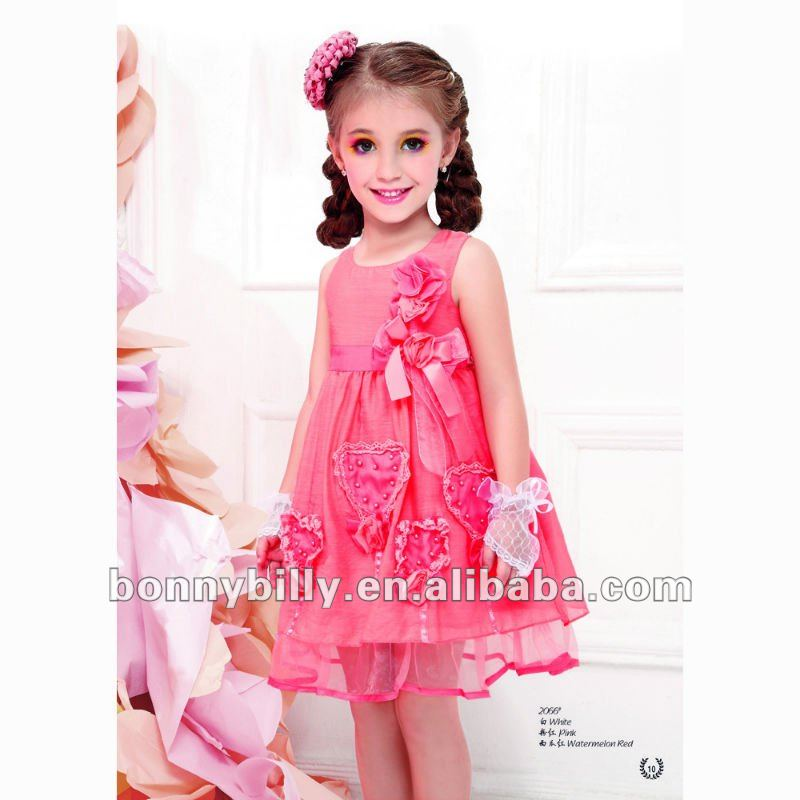 Children Party Dresses - Ocodea.com