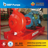 BBP (Sundream) fire engine water pump UL/FM listed