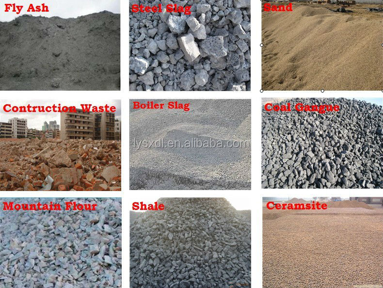 How cement is made and used as an important material for construction