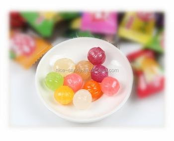 halal hard candy - Hard Christmas Candy