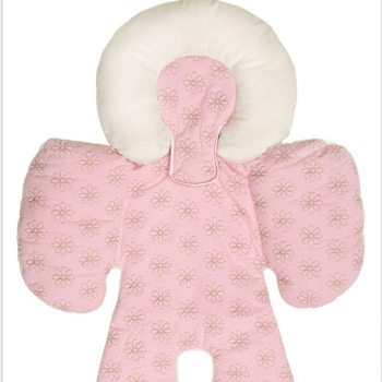 Infant Head Body Support Pillow Car Seat Protector Stroller Cushion