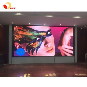 Large size OEM service new design low price full color indoor usage p3 led display panel on sale