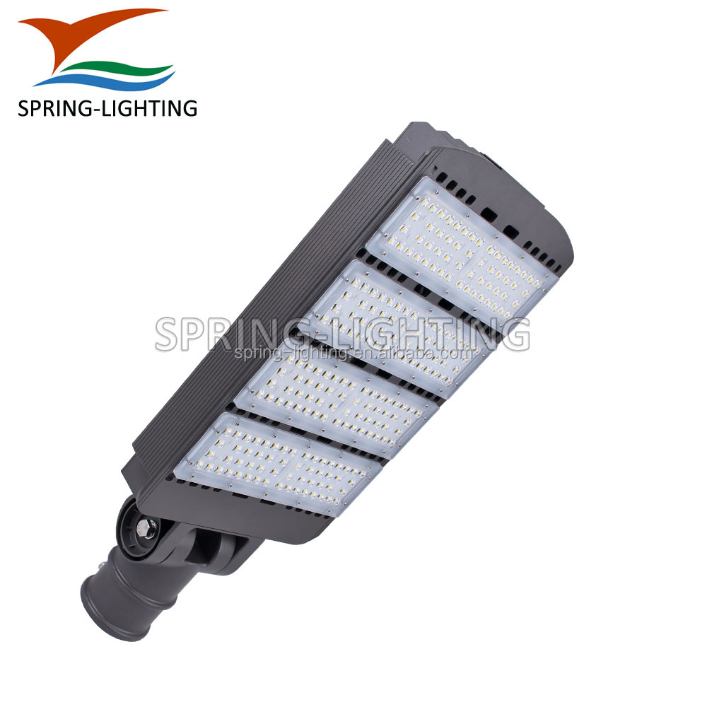 New UL DLC listed 150w outdoor led street ligt, highway led light photocell sensor led street lights