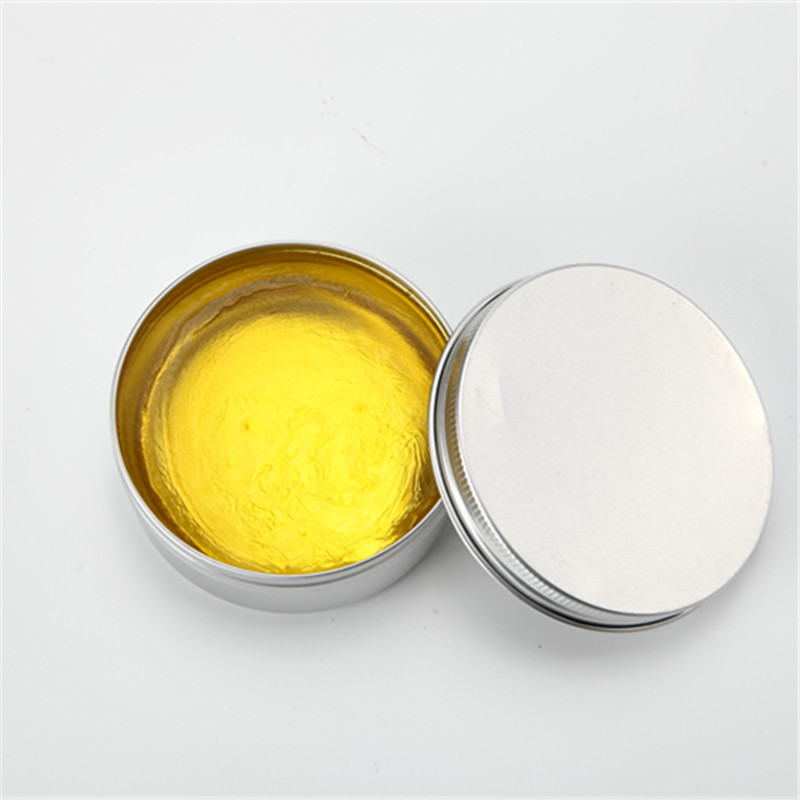 eight colors of hair oil factory private label hair care hair wax OEM ODM Guangzhou Cangty Biosciences Co. Ltd, Black