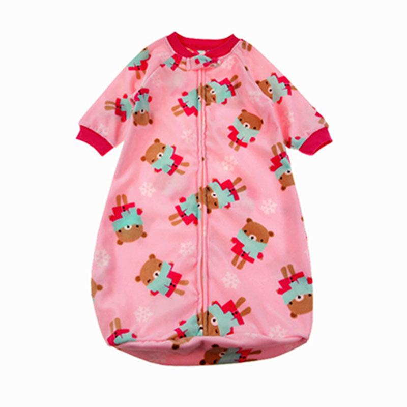 Новые 2015 новорожденных спальные мешки детская одежда мешки сна мальчиков одежда для девочек