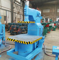 Z14 Series Jolt Squeeze Molding Foundry Machinery Sand Molding Machine price