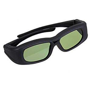 Bluetooth Rechargeable Active Shutter 3d Glasses for Samsung Panasonic 3dtv USA