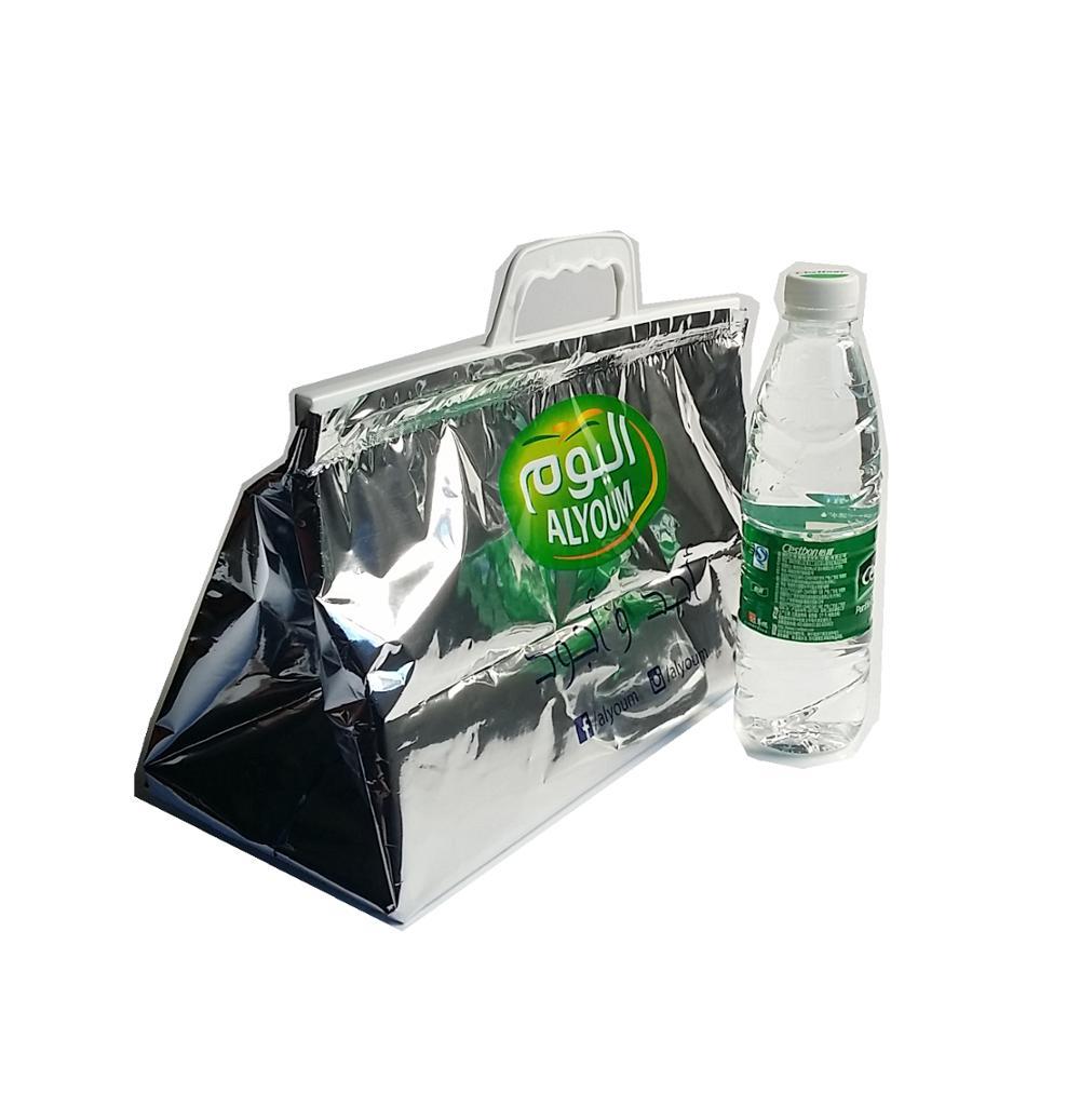 Chaud Froid Thermique Livraison Jetables Sacs Alimentaires Isolés
