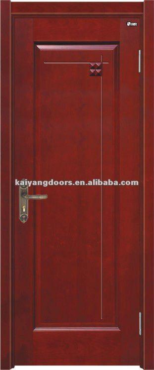 Kaiyang duba doha int rieur projet d 39 h tel ch ne teck for Porte de chambre en bois