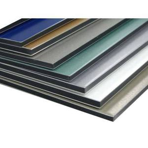 High quality 15years acp sheet/alucobond panel/aluminum composite panel