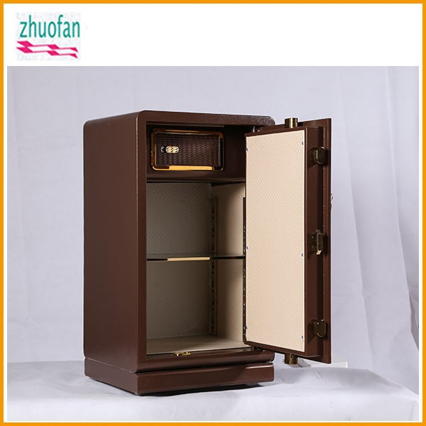 Luoyang factory direct strong safe strongbox metal safe box