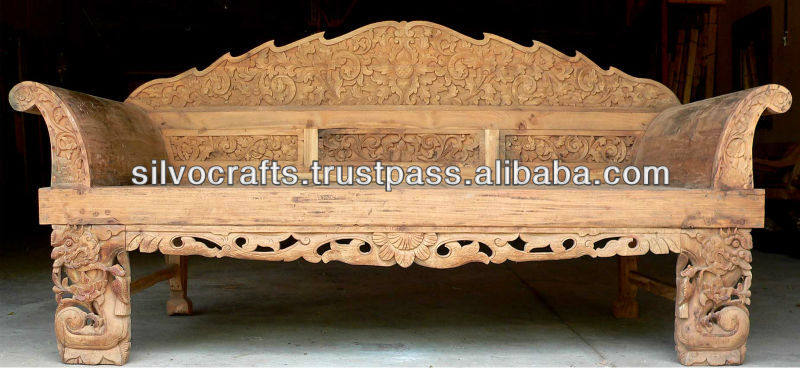 Good Royal Antique Indian Carved Teak Wooden Furniture From Jodhpur,Rajasthan (hand  Carved Teak Wood Furniture)   Buy Carved Sofa Set,Carved Sofa  Antique,Wooden ...