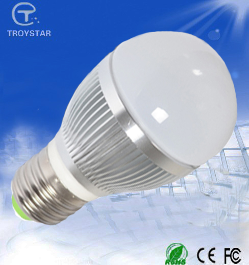 Hot sale dimmable 3w e27 led sunrise light